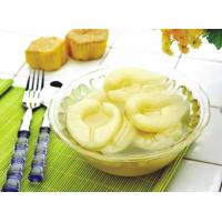 Wholesale Canned pears from china suppliers