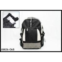 Buy cheap Backpack GM06-068 from wholesalers