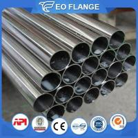 Buy cheap ASTM A554 Mechanical Tube from wholesalers