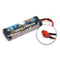 Buy cheap WolfPack 7.2V 3000mAh with T-Plug Connector from wholesalers