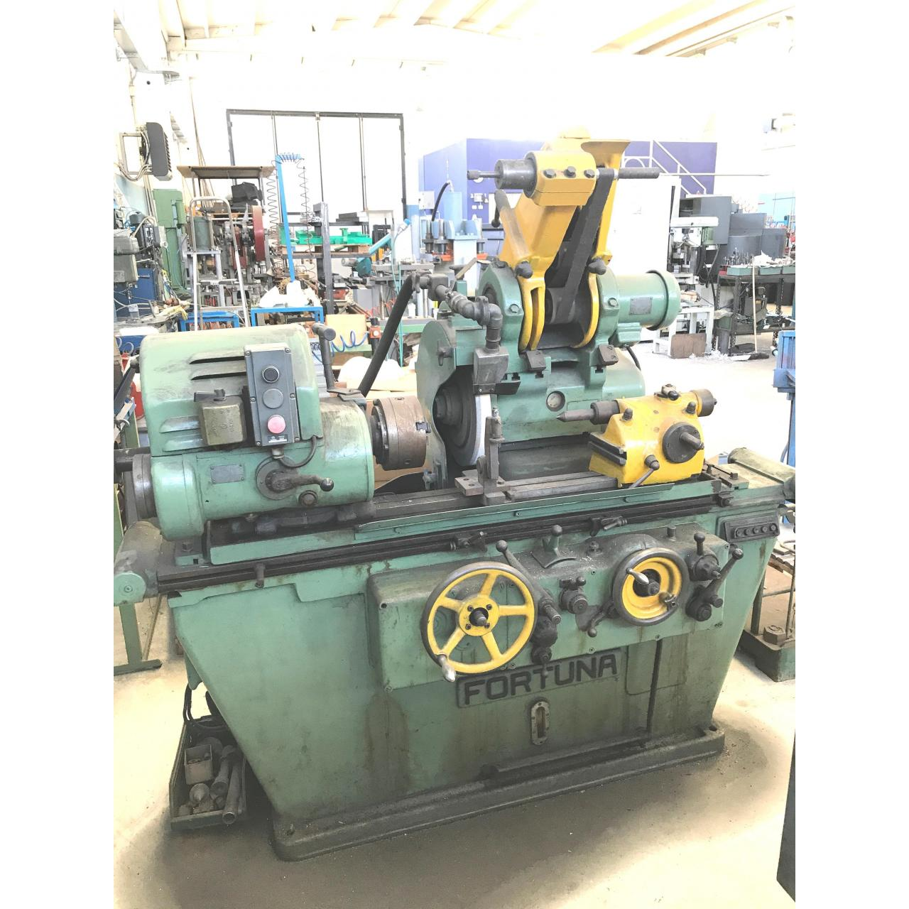 Buy cheap Grinding Machines CYL.GRINDER from wholesalers