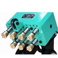 Buy cheap FC-3C/2A/1B Hand Held Concrete Scabbling Machine from wholesalers