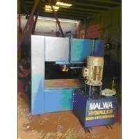 Buy cheap Hydraulic Straightening Press from wholesalers