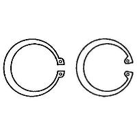 Buy cheap Static seals RR - Static seals product
