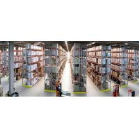 Buy cheap Guangzhou China Factory Warehouse Rack Shelves Tire Stackable Pallet Rack For Garage from wholesalers