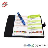 Buy cheap Language Translation Pen Adult Read Pen from wholesalers