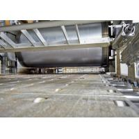 Buy cheap Texured steel belts for the laminate industry from wholesalers
