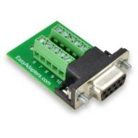 Buy cheap DB-9 10-Position Adapter from wholesalers