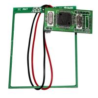 Buy cheap ISO14443A Mifare Reader Module from wholesalers