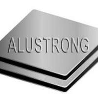 Buy cheap StrongbonD Polished Stainless steel composite panel from wholesalers