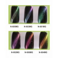 Buy cheap For Nails new effect-3D OVP magnetic powder from wholesalers