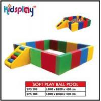 Buy cheap Kids Indoor Play Equipment from wholesalers