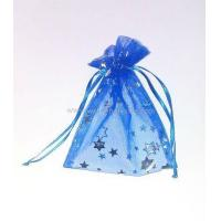 Buy cheap mini organza bag,organza pouch from wholesalers