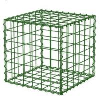 Buy cheap Welded Mesh Galvanized Wire Mesh Gabion from wholesalers