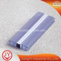 Buy cheap glass shower door magnetic strip sealing from wholesalers
