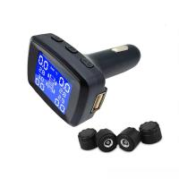 Buy cheap ZK-014 TMPS Car Tire Pressure External Sensor Monitoring System from wholesalers