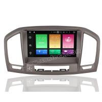 Buy cheap ZK-8206P Opel Vauxhall Insignia Android 8.0 Car Stereo GPS Player from wholesalers