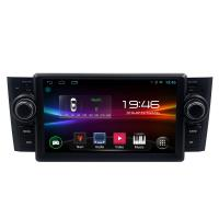 Buy cheap Zonteck ZK-7801F Android Car Radio Fiat Punto Linea 2007-2012 from wholesalers