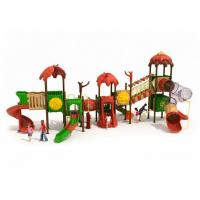 Buy cheap Outdoor Playgrounds Outdoor Play Equipment for Primary School from wholesalers