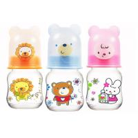 Buy cheap Baby bottles 50ml BPA-free Baby Bottle from wholesalers