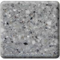 Buy cheap Pure Acrylic Solid Surface Sheet AP2715 from wholesalers
