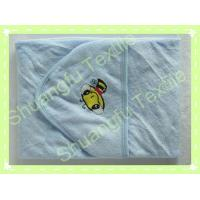 Buy cheap 100%Bamboo Hooded Baby Blanket SF-391 from wholesalers