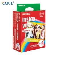 Buy cheap Fujfilm Instax Wide Film Rainbow Instant Film from wholesalers