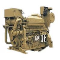 Buy cheap WD 200kW ship engine Marine Diesel Engine WD129TWC20 on sale from wholesalers