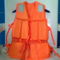 Buy cheap Cheap hot sale custom baby life jacket from wholesalers