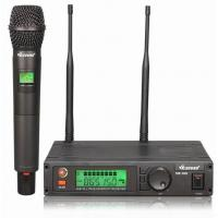 Buy cheap VR-100 VH-20 HAND-HELD Microphone from wholesalers