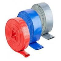 Buy cheap Pvc Flat Discharge Hose from wholesalers