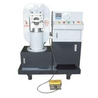 Buy cheap Wire rope crimping/pressing machine from wholesalers