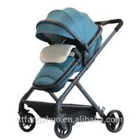 Buy cheap 2018 Newborn Cheap foldable Baby Pram stroller from wholesalers