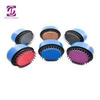 Buy cheap Washable Hair Color Brush Comb for Girls Party from wholesalers