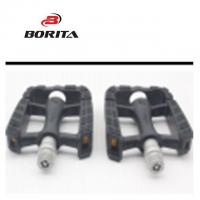 Buy cheap Classic bicycle Anti-theft Non-slip city bike pedal for Rental bike from wholesalers