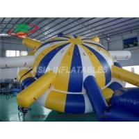 Buy cheap 11 Feet Inflatable Water Saturn from wholesalers