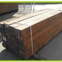 Buy cheap Landscaping Railway Sleepers from wholesalers