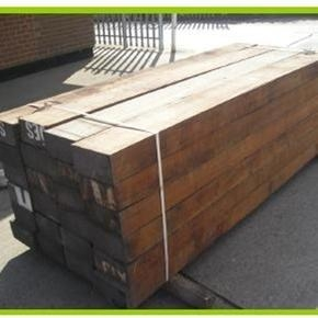 Quality Landscaping Railway Sleepers for sale