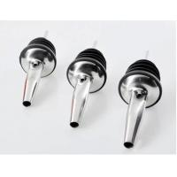 Buy cheap drop stop wine pourer from wholesalers