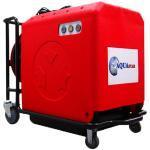 Buy cheap 3&5HP motor multifunctional water mist fire fighting equipment from wholesalers