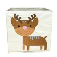 Buy cheap cute toy storage box from wholesalers