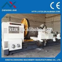Buy cheap CW611220B hebei machinery Horizontal lathe semi automatic lathes from wholesalers