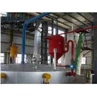 Buy cheap soybean solvent extraction with refinery production line from wholesalers