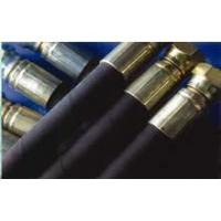 Buy cheap High pressure hose assembly from wholesalers