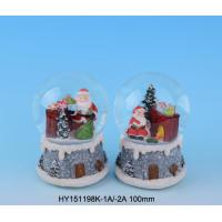 Wholesale Snow Globe HY151198K-1A-2A from china suppliers