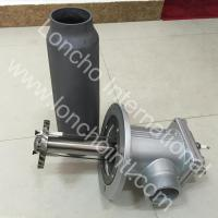 Buy cheap PoultryEquipment Silicon carbide burner sleeve from wholesalers