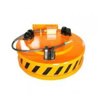 Buy cheap Crane Electromagnet Electromagnetic Lifting Magnet For Steel Scraps from wholesalers