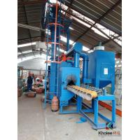 Buy cheap Shot Blasting Machine for LPG CNG Cylinders from wholesalers