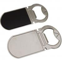 Buy cheap Wholesale 12 Blank Metal Bottle Openers with Magnet from wholesalers