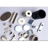 Buy cheap NdFeB permanent magnet conveyor part from wholesalers